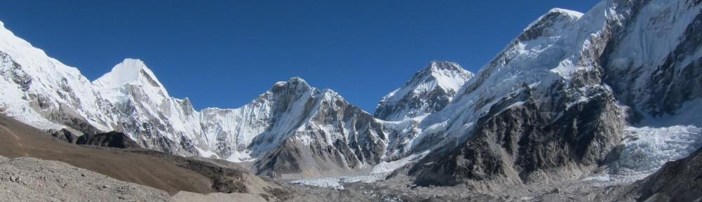 Everest Base Camp Madness 2011